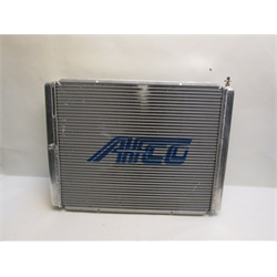 Garage Sale - AFCO 25-3/8 Inch Double Pass Radiator