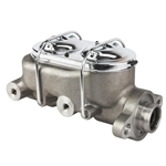 GARAGE SALE - ALUMINUM 1 INCH BORE MASTER CYLINDER WITH SS SLEEVE