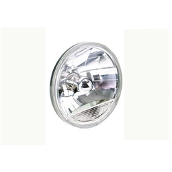 Garage Sale - Speedway 7 Inch Fluted Replacement Headlight