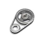 Garage Sale - Edelbrock 7808 Performer-Link True Roller Timing Set Chain,BB Ford FE