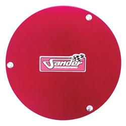 Sander Engineering 10-022 10 Inch Wheel Mud Cover