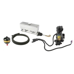 Electric Power Master Cylinder - Disc/Drum