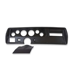 Auto Meter 2135 Direct Fit Dash Gauge Panel, Chevelle/El Camino/Monte
