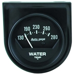 Auto Meter 2361 Auto Gage Mechanical Water Temperature Gauge