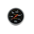 Auto Meter 5422 Pro-Comp Liquid Filled Oil Pressure Gauge, 0-200 psi