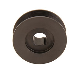 Powermaster 1135 PowerGEN 5/8 Inch V-Belt Pulley for Alt/Generator