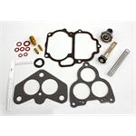 Edelbrock 1154 Holley 94 2 Barrel Carburetor Rebuild Kit