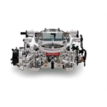 Edelbrock 18014 Endurashine AVS 4 Barrel Carb, 500 CFM, Electric Choke