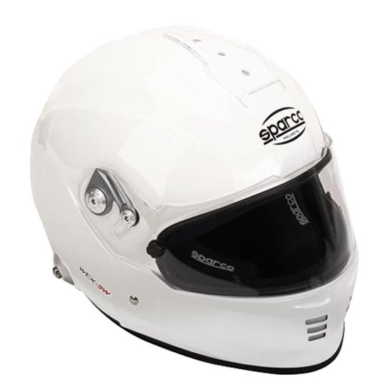 Sparco Racing Helmets Sparco 0033051 Wtx-5w Racing