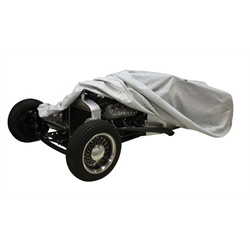Car Cover, T-Bucket with Top