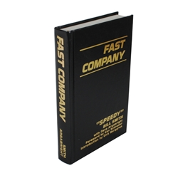 Fast Company - Six Decades of Racers, Rascals and Rods Limited Edition