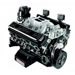 GM Performance IMCA Sealed 602 Circle Track Crate Engine, Dynoed, 350 HP