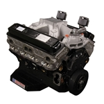 GM Performance IMCA Sealed 604 Circle Track Crate Engine, Dynoed, 400 HP