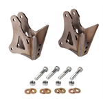 Speedway Four-Bar Rear Axle Brackets