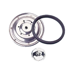Murray® Champion-Sad Face Wheel Kit, 7-1/2 Inch