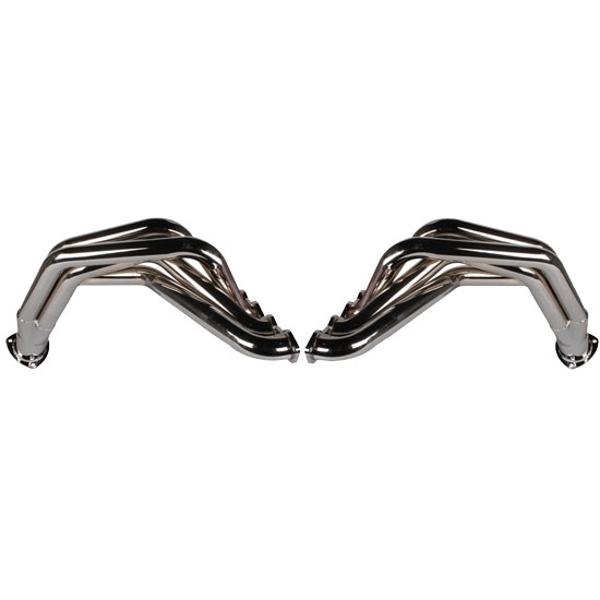 Big Block Chevy Fenderwell Headers For 1955-57 Chevy