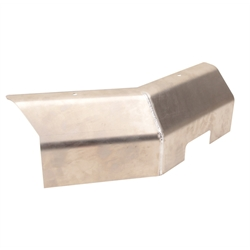 Stallard® Chassis Rear Motor Cover