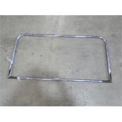 Garage Sale - One-piece Round Top Model T Windshield Frame