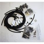 Garage Sale - Accel 9000C Ceramic Spark Plug Wires, Straight, Extreme 9000, Universal