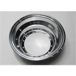 Garage Sale - Weld Racing P851-1040 Mini Sprint 10 Inch Wheel Half-No Beadlock-10x4
