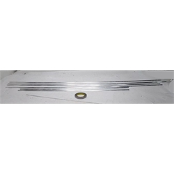 Garage Sale - Clayton Machine Aluminum Trim Kit