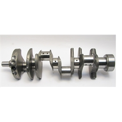 "Garage Sale - Scat SBC Cast Crankshaft - 1 Piece Main, 3.48"" Stroke"