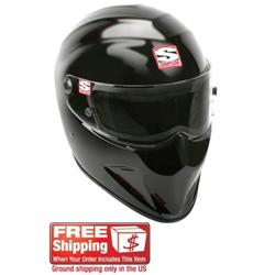 Simpson Diamondback SA10 Racing Helmet
