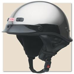 Simpson Shorty Helmet