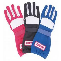 Garage Sale - Simpson Talon Grip Gloves