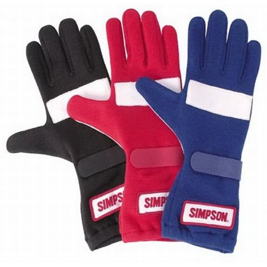 Simpson Posi-Grip Gloves