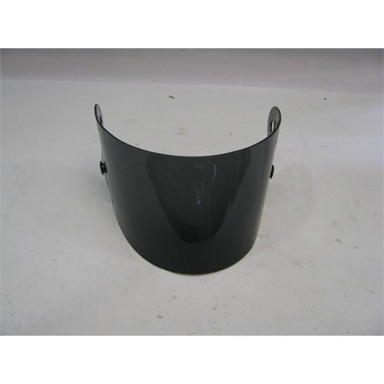 Garage Sale - Simpson Smoke Helmet Shield, Models 32-62
