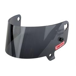 Simpson 88401A Smoke Shield-Side Pro/Air Inforcer Shark & Vudo Helmet