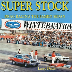 Book - Super Stock: Paperback Edition