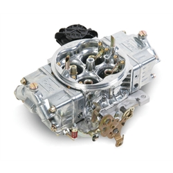 Holley 0-82750 750 CFM Street HP Carburetor