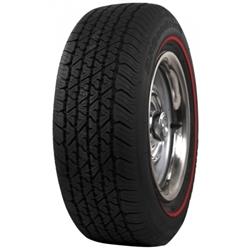 Coker Tire 579762 BF Goodrich Redline Tire, 215/70R15