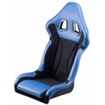 Garage Sale - Sparco Roadster 2 Blue/Black Seat