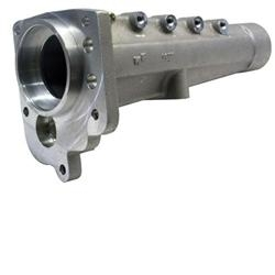 Falcon Transmission 61877 Aluminum Tailhousing