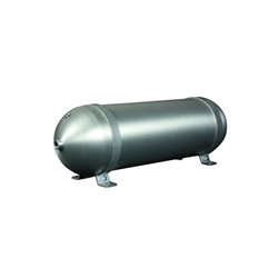 Slam Specialties TK-SS-24 24 Inch Alum Air Suspension Tank, 4 Gallon