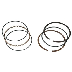 Garage Sale - SBC 400 Cast Piston Rings