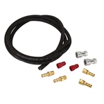 Speedway C&R Heater Hose Kit
