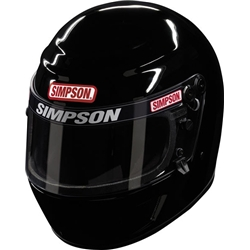 Garage Sale - Simpson Voyager Evolution - Black 8 1/8