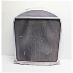 Garage Sale - Griffin 4-228BG-AAA 1928-29 Ford Model A Aluminum Radiator, Chevy V8