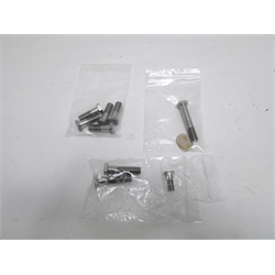 Garage Sale - Swindell Series by Ti64 Ti Sprint Car Front Axle Bolt Kit