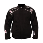 Garage Sale - Bell Endurance II Driving Jacket Only, Black, Size XXL, SFI 3.2A/5