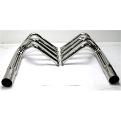 Garage Sale - Small Block Ford Sprint Roadster Headers, Stainless Steel