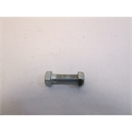 Garage Sale - 5/8-18 X 2 Bolt With Locknut