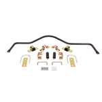 1963-1970 Ford Falcon Rear Sway Bar Kit, 7/8 Inch