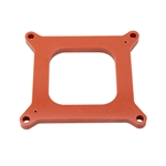 Speedway Phenolic Open 1/2 Inch Carburetor Spacer
