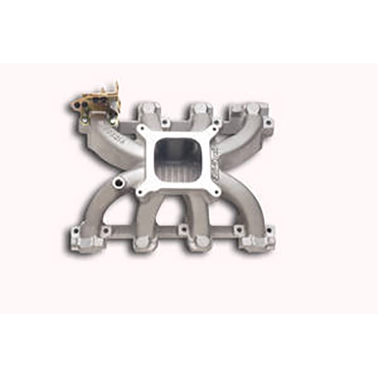 Edelbrock 29087 Victor Jr. LS1 EFI Intake Manifold, Chevy