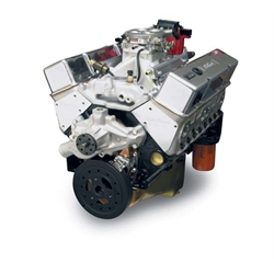 Edelbrock 46210 Performer RPM EFI E-TEC 9.5:1 Performance Crate Engine